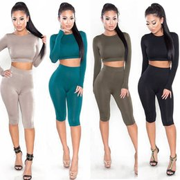 Wholesale Licy Jenny Yoga Tracksuits girl women cusual jogging suit sexy clue night bodycone wear