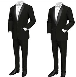 groom wear mens wedding suits wedding tuxedos (jecket+pant) prom tuxedos suits mens tuxedos for wedding party