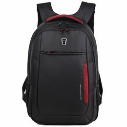 Wholesale Beautiful HuiLin Backpack Bag Computer Hot Fashion Men Laptop Bag Notebook Computer Backpack Tigernu Brand Exclusive Computer Bag