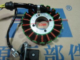 Wholesale Motorcycle stator coil stage stator coil of CC CC CC CC wire coil Level Watt magneto coil