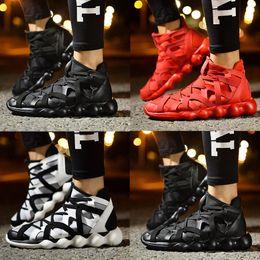 Wholesale hot sale zx flux supercolor tenis masculino shoes Justin Bieber zapatillas deportivas high top trainers shoes