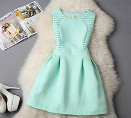 Women Flower Summer Girls Dresses Wedding Party Tutu Korea Fashion Princess Big Size S-XL 2016 New Arrival