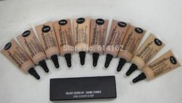 10 PCS FREE SHIPPING 2016 MAKEUP Newest Lowest Newest liquid Foundation 10 ML