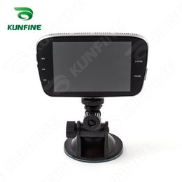 """HD 1080P 3.5"""" Display Front Camera Digital Video Recorder car DVR Camera for Android with G-Sensor Motion Detection KF-A1048"""