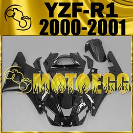Wholesale Five Gifts Motoegg Bestselling Fairings Injection Mold For Yamaha YZF R1 YZF R1 YZFR1 Aftermarket Fairings Body Kit