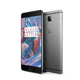 Wholesale Original Oneplus G FDD Smart Phone Inch FHD Screen Android OS GB RAM GB ROM Bit Qual Comm Snapdragon820