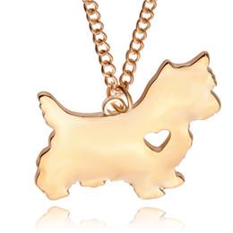 2017 американские собаки 2016 Американская куртка для собак Часовка Серебряное ожерелье Маленькие ожерелья Кулоны Женщины Горячие продажи Handmade cute Animal Jewelry Factory бюджет американские собаки