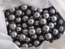 1kg lot Dia 13mm steel balls precision G100 high carbon Steel Slingshot Ammo Bearing ball 13 mm
