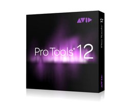 Pro Tools Avid HD v12.3.1 PC 64 full version of the simplified Chinese