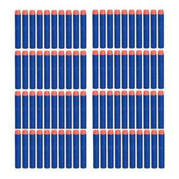 Wholesale 1000pcs Nerf Bullets Nerf Dart Refill Soft Nerf N strike Elite Series Blasters Kid For Toy Gun TY2017