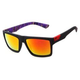 Wholesale Brand Designer Sport Sun Glasses Mirror fox sunglasses sunglasses Fashion Men Square Sunglasses Cheap glasses definition
