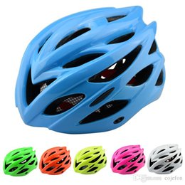 aibigao 2017 Bicycle Helmet With LED Warning Lights Cycling Helmet Ultralight PC+EPS Road Mountain MTB Bike Helmet Cycling Helmets