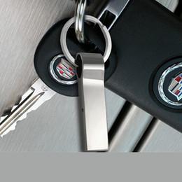 Wholesale Metal USB Flash Drive Pen Drives GB USB Sliver USB Pen Waterproof Rectangle Memory Storage Stick