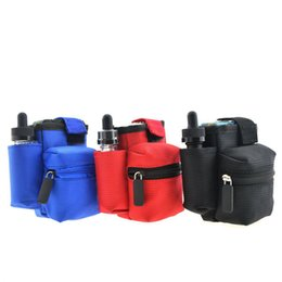 Mod Belt Case with belt Clip holder Universal fit for all Vaporizer Mods Hot-Selling in American market