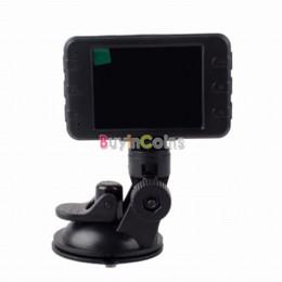 Wholesale 2 TFT HD P Car Vehicle Video Camera Recorder JPG AVI Motion Detection DVR quot tft lcd digital photo frame