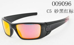 New Arrival Design Sunglasses High Quality Men's Sunglasses Discount Price 5 Colors Can Be Selected Fast Delive Goggles Sunglasses