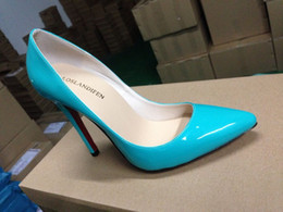 Sexy Pointed Toe High Heels Women Pumps Shoes New 2016 Spring Brand Design Wedding Shoes Pumps EU SIZE 35-42 302-1
