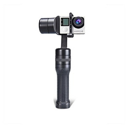 Wewow G3 3-axles Gopro Handheld Stabilizer Gimbal For GoPro Hero3 4 Brushless Gimbal Handle Smartphone Gimbal Stabilizer For iPhone 6 plus