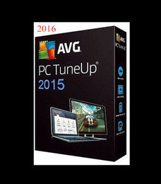 Wholesale Best Sell Avg Pc Tuneup Year PC Work Very Well Computer Antivirus
