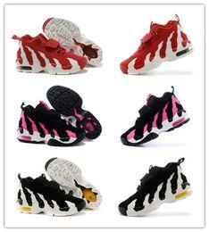 Wholesale Best DT Max quot Deion Sanders quot GS Boys Gilrs Men Women s Athletics boost shoes Classic Cross Deion Sanders sneaker Training Shoes