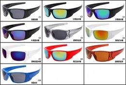Wholesale Fashion summer SUN glasses sunglasses men cycling uv400 Glass sun eyewear sports boating driving sunglasses for men women