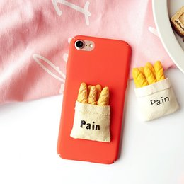 Stylish Design Cell Phone Cases Pain Tomato Cute Phone Covers for iphone 7 7 plus 6S Plus 14
