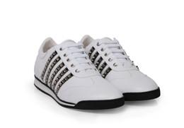 Wholesale Hot Sale Luxury New D Rivets Italy Stylish Mens Outdoor Casual Shoes Free door door To Yours Hands