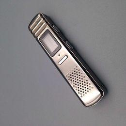 Wholesale Professional GB Digital Voice Audio Recorder Rechargeable Dictaphone Portable Mini Recording Pen Telephone Recording MP3 Player