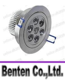 Outdoor downlight CREE Dimmable 12W 110-240V Led Down spotlight bulb High Power Led Fixture Ceiling Light Lamp Downlight lighting LLFA11