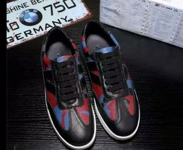 Wholesale L AND V Men s casual men s spring and summer driving tour sophisticated choice of materials uppers with advanced professional cowhide
