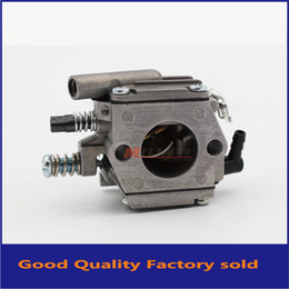 Wholesale PC of oil carburetor for gasoline chainsaw MS380 aftermarket repair replacement with high cost effect