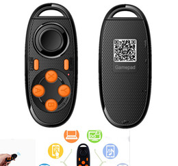 New Wireless Bluetooth Game Controller Joystick Gaming Gamepad for Android   iOS Moblie Smart Phone for iPhone for Samsung