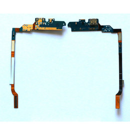 Charging Port Dock Flex Cable For Samsung Galaxy S4 i9500
