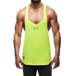 Snapback Gym Tank Tops Men Fitness Mens Red Tanktop Mens Shirt Gold Men's Bodybuilding Aesthetics Mens Singlets Boys Sport