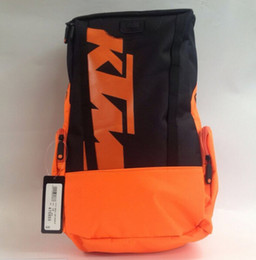 New model Top Sell ktm motorcycle bags racing off-road bags cycling bags  knight Backpacks outdoor bags k-5