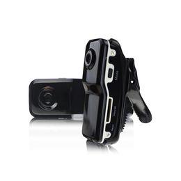 Free Shipping Wholesale MD80 Mini DV Digital Audio Camera Digital Video Recorder Camcorder 720 x 480