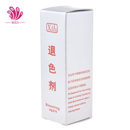 Wholesale Bleaching agent Colour correction fluid Modify fluid Eyebrow correction agent Pigment Fading agent Tattoo modify modify the color line