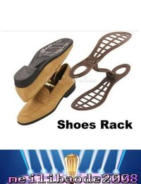 Wholesale NEW pair Shoes Rack organizer Space saver MYY