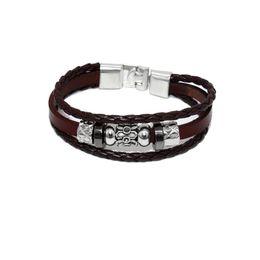 Gros hommes soutien-gorge à vendre-2016 Bracelets de gros Bra Bracelet en gros hommes Bracelet Easy Hook Bracelet Bracelets Punk Bracelet magique pour hommes Unisexe