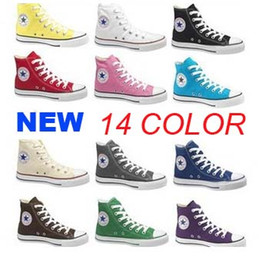 High-quality HL Classic Low-Top & High-Top canvas Casual shoes sneaker Men's Women's canvas shoes Size EU35-46 retail