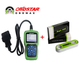 Wholesale OBDSTAR F F100 For Mazda Ford Auto Key Programmer Plus Magic Wand C D Transponder Chip Generator F100