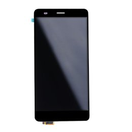 Black White Gold For Huawei Honor 5x KIW-AL10   Glory Play 5X   gr5 LCD Display + Touch Screen Digitizer Assembly Replacement