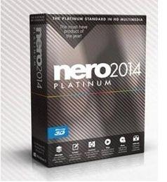Wholesale - Nero 2014 Platinum 15 multi languages validity assured