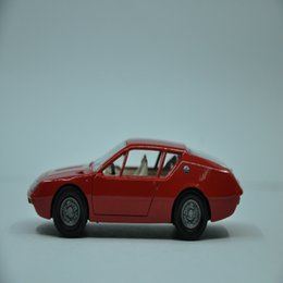 Wholesale THE TOYS dinky toys ALPINE RENAULT A310 the car model