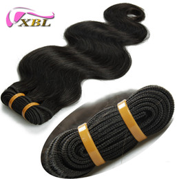 Large Stock New Fashion Brazilian Hair , Unprocessed Brazilian Body Wave Hair, Wholesales Virgin Brazilian Human Hair