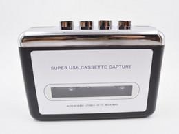 2017 computadoras portátiles para la venta venta caliente de casete de Super USB para la captura del convertidor MP3 jugador de música audio de la cinta a la computadora de la PC computadoras portátiles para la venta promoción