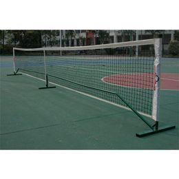 Tennis Pickleball net with carrying bag Mini tennis net set