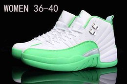 Wholesale Hot Sale New Arrival Retro Flu Game Women basketball Men Basketball Shoes Cheap Sell French Blue Shoes With Best Quality Size Us