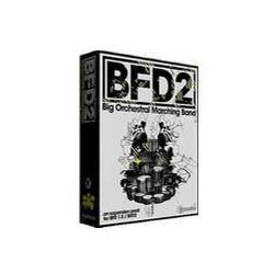 Wholesale FXpansion BFD2 Big Orchestral Marching Band software source