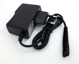 12V 400MA charger for Braun shaver free shipping by DHL grainer adapter